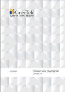Dispositivi di protezione COVID-19